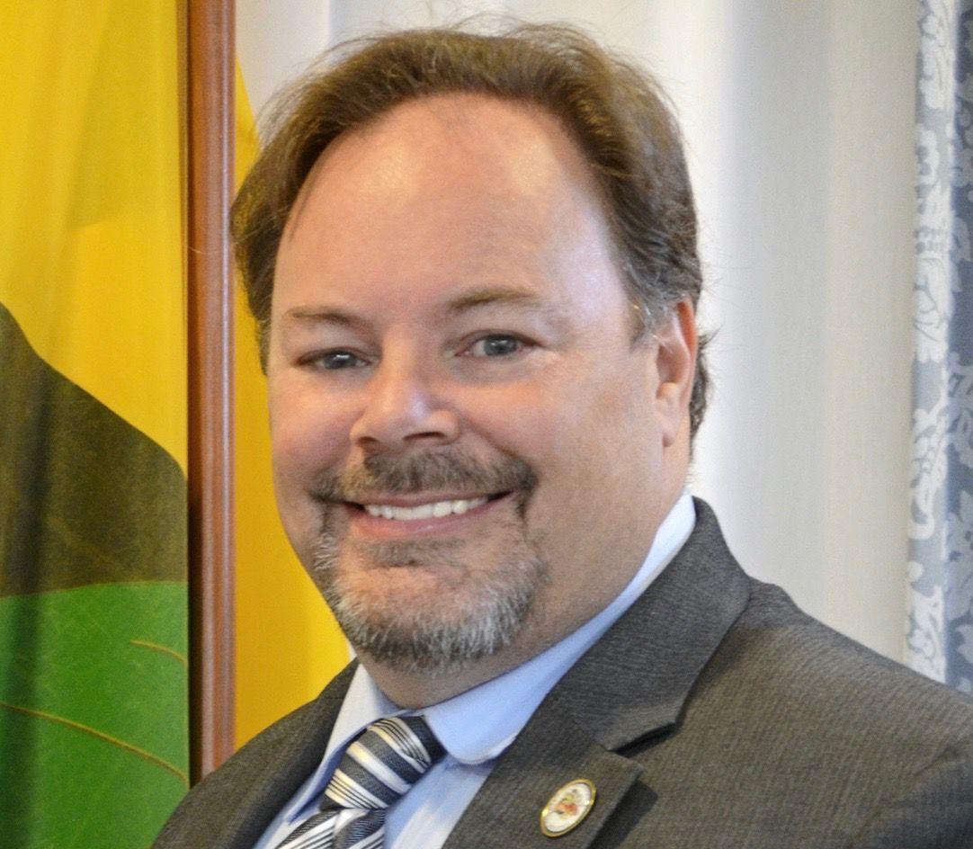 Commissioner Kelly D. McConkey