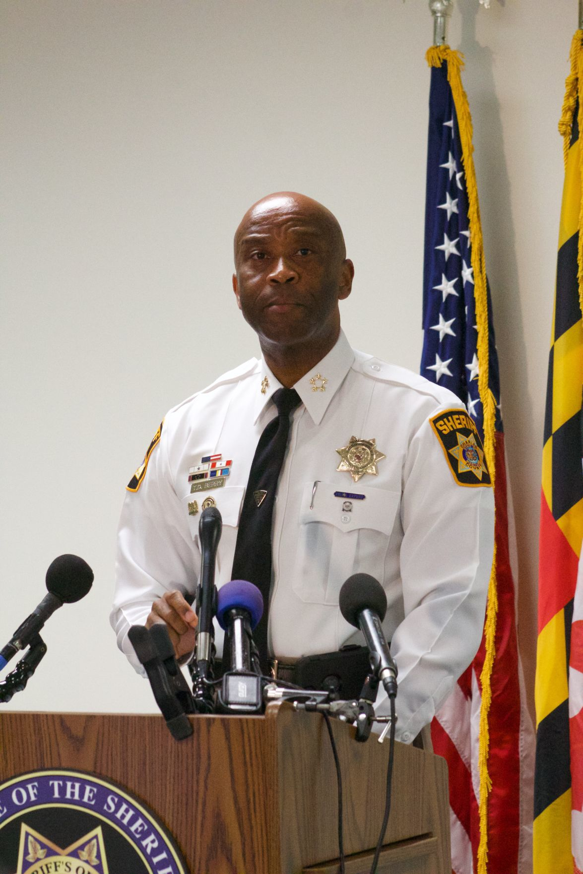 Sheriff's office unveils digital crime lab