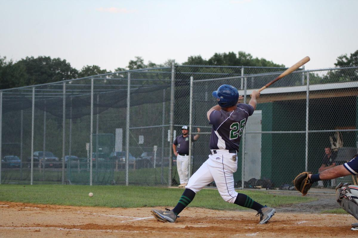 Jason Bean (St. Mary's Door CHASM baseball)