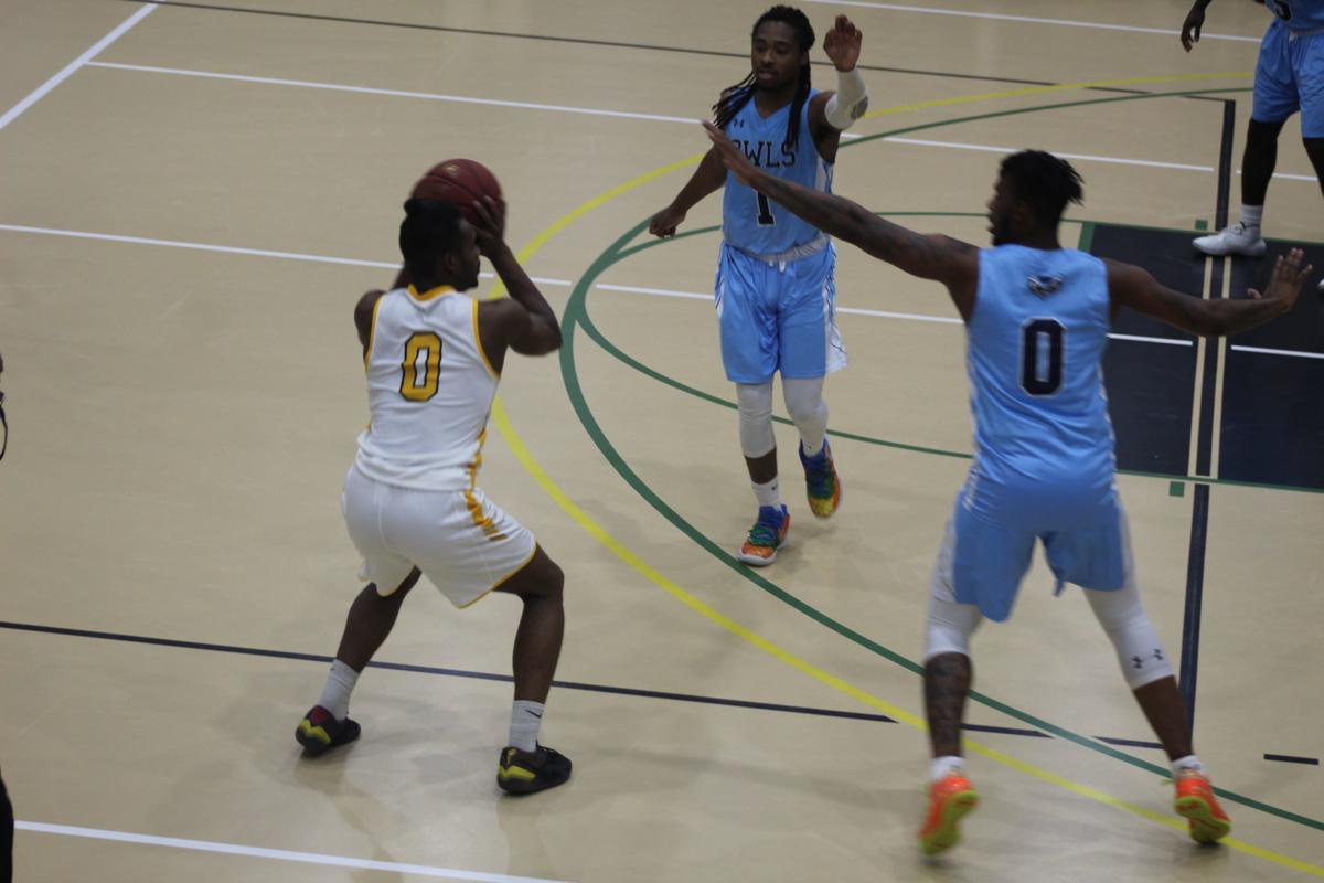 Warrick Godwin (CSM men's basketball)