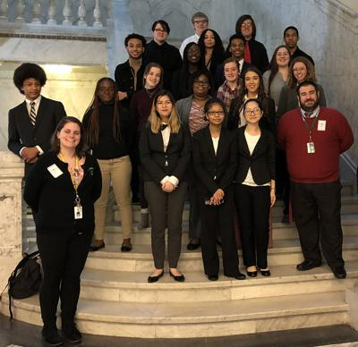 St. Charles 'We the People' team heads to finals