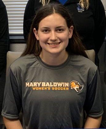 Katie Hayes (Leonardtown girls soccer)
