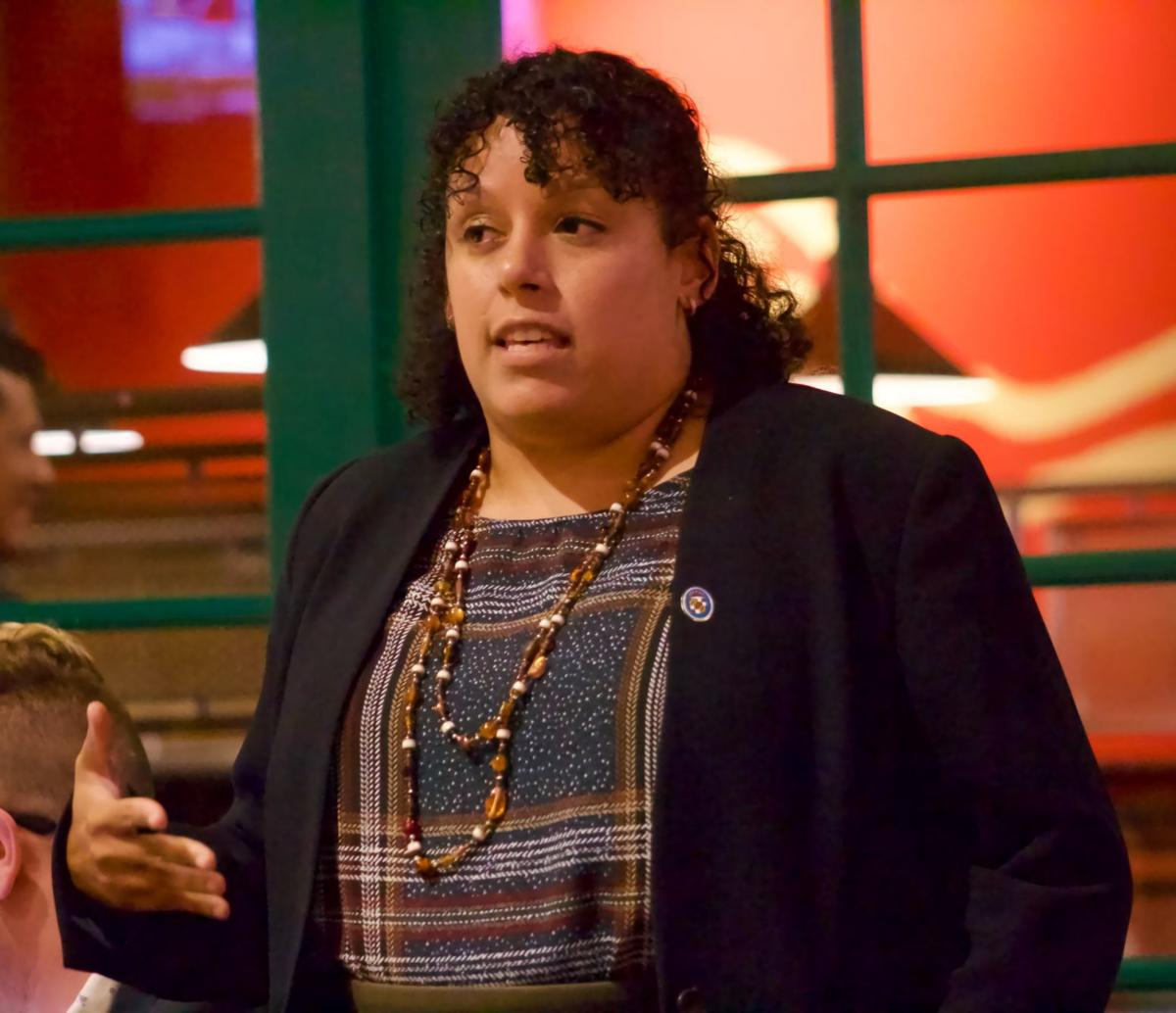 Hoyer challengers argue for generational change in district representation