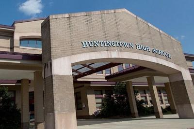 Huntingtown teacher charged with sex abuse