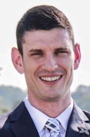 Del. Brian Crosby (D)