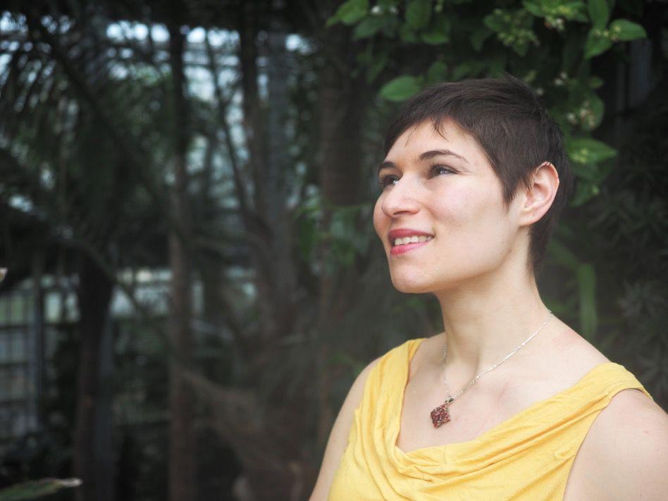 Bianca Palmisano, health consultant