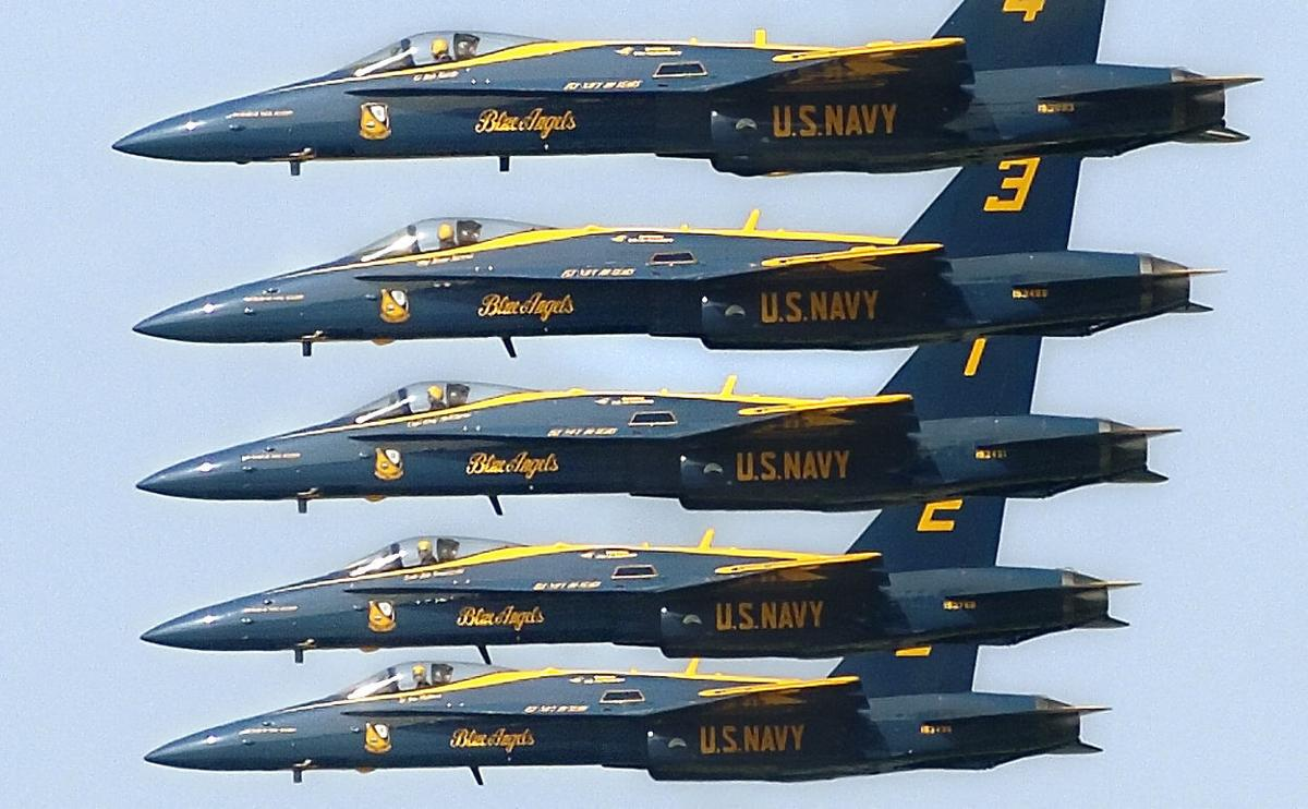 Pax River Maryland >> Blue Angels cancel Pax River stop | Breaking | somdnews.com