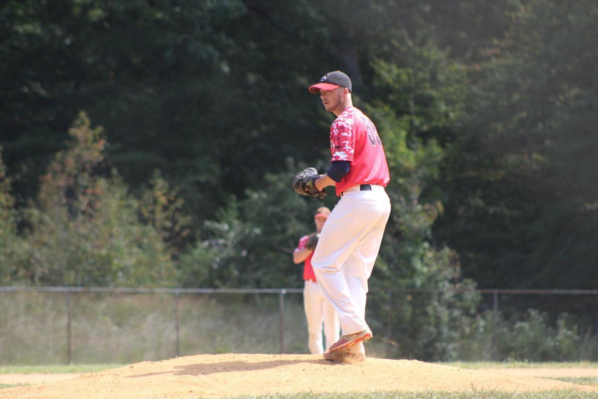 Zach O'Dell (Western Charles CHASM baseball)