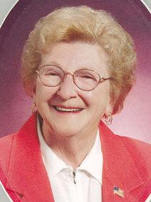 Elizabeth Hennings Bjorum