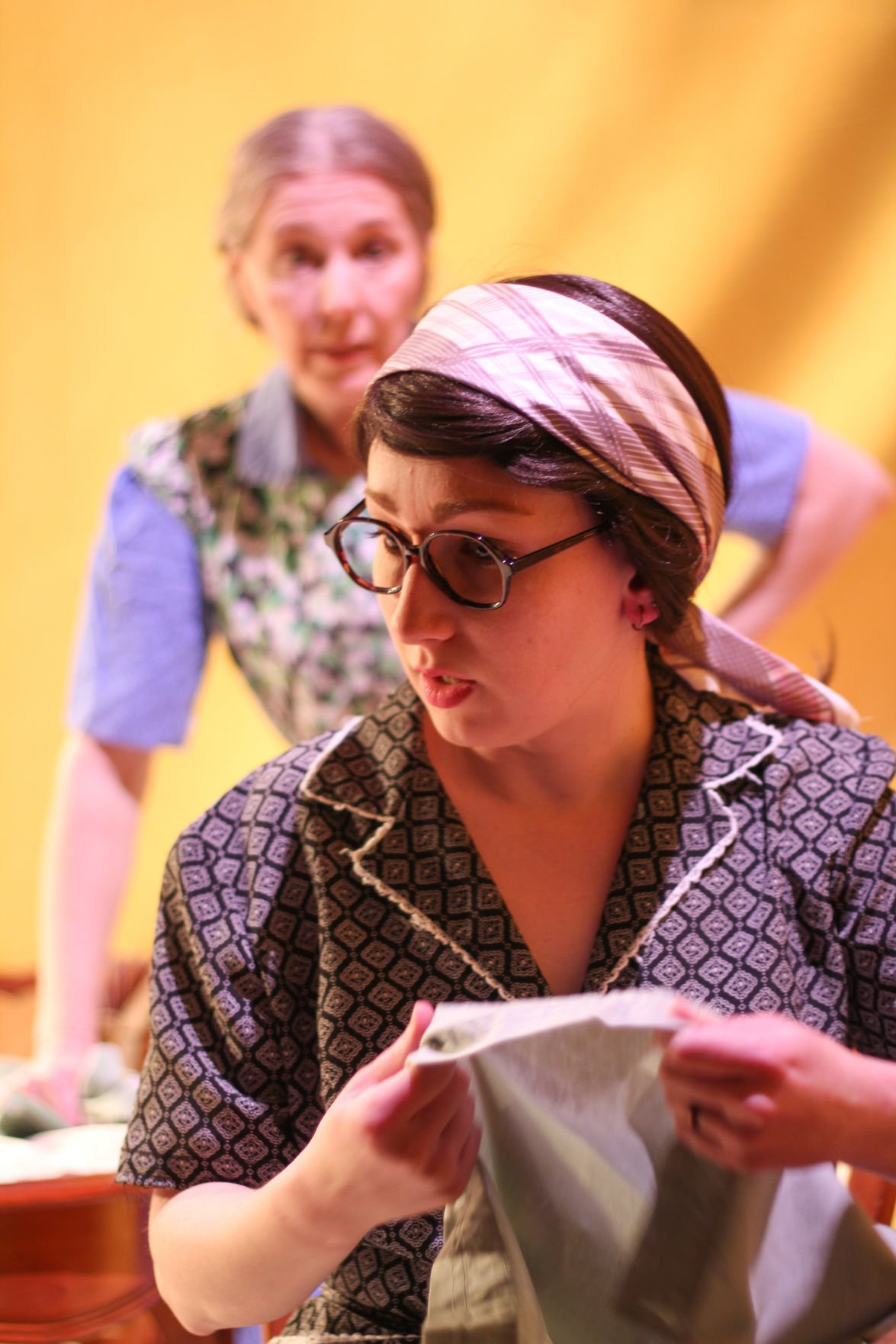 Come home with 'Brighton Beach Memoirs' at The Newtowne Players