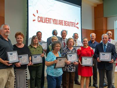 2019 Calvert You Are Beautiful Award Winnners