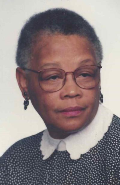 Edna Melissa Myers
