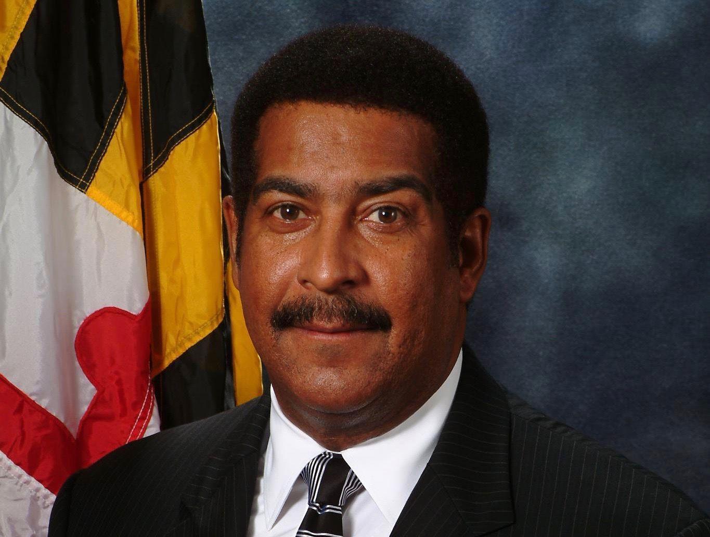 Stewart Cumbo running for mayor