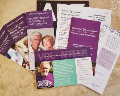 Alzheimer's community forum highlights need for more awareness