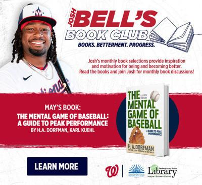 Bell's book club