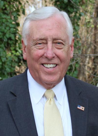 House Minority Whip Steny Hoyer (D-Md., 5th)