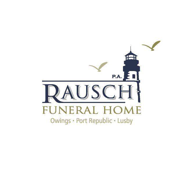 Rausch Funeral Home logo