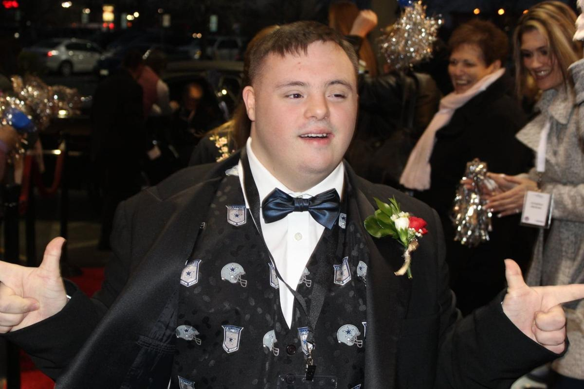 "First Baptist Church of Waldorf hosts second annual ""Night to Shine"" prom for special needs community"