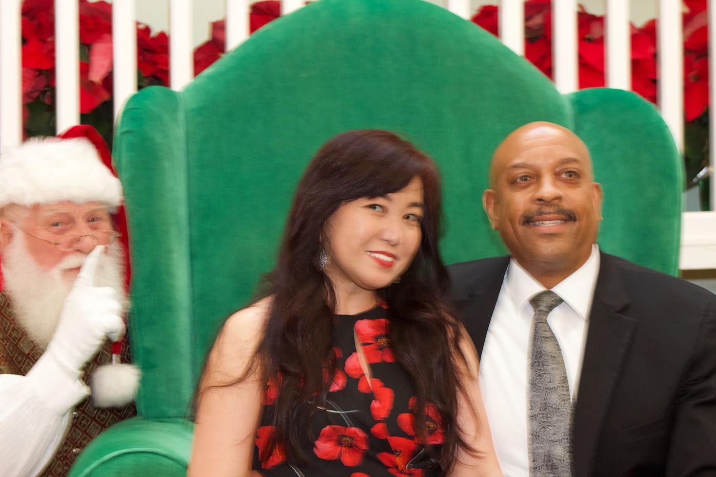 Former Waldorf Mall Santa Recalls Long Career Emergency Notice Somdnews Com