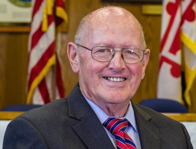 Bill Phalen dies