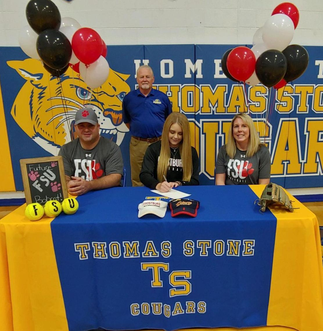 More SMAC athletes sign