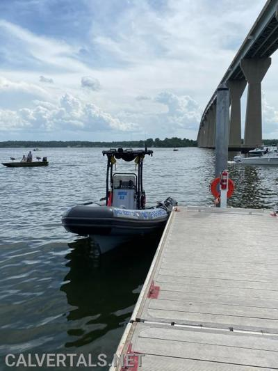 One injured on water