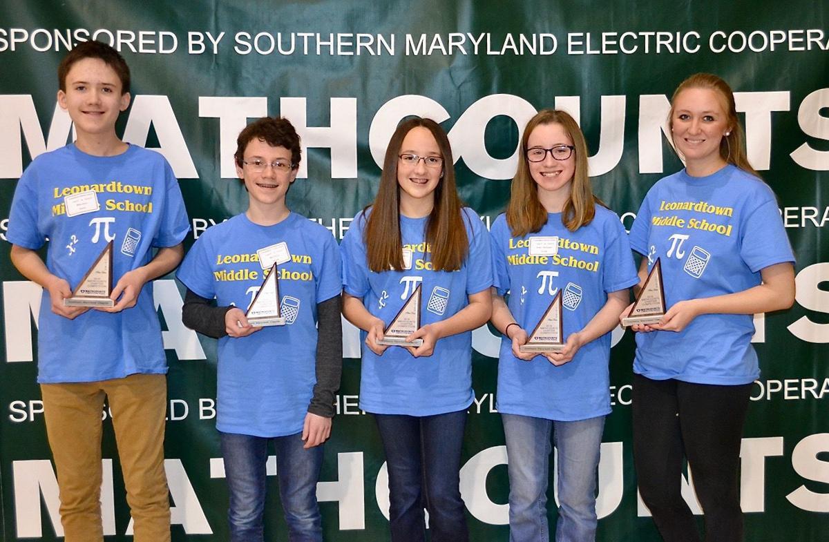 Regional MATHCOUNTS contest