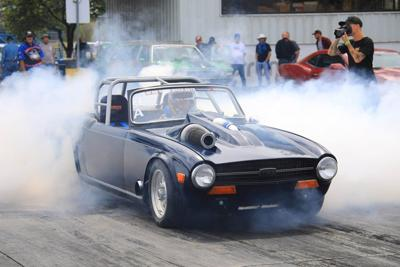 Hot Rod Drag Week 2019