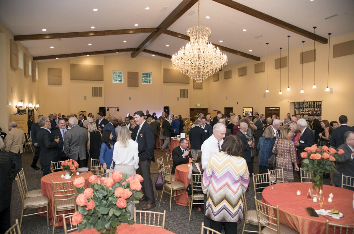 CSM celebrates launch of Miller Center for Leadership