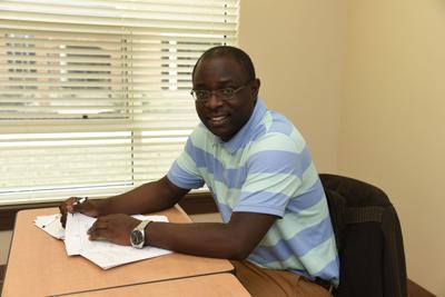 CSM student earns credit union scholarship
