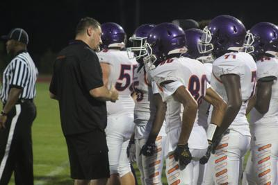Brock Virts (McDonough head football coach)