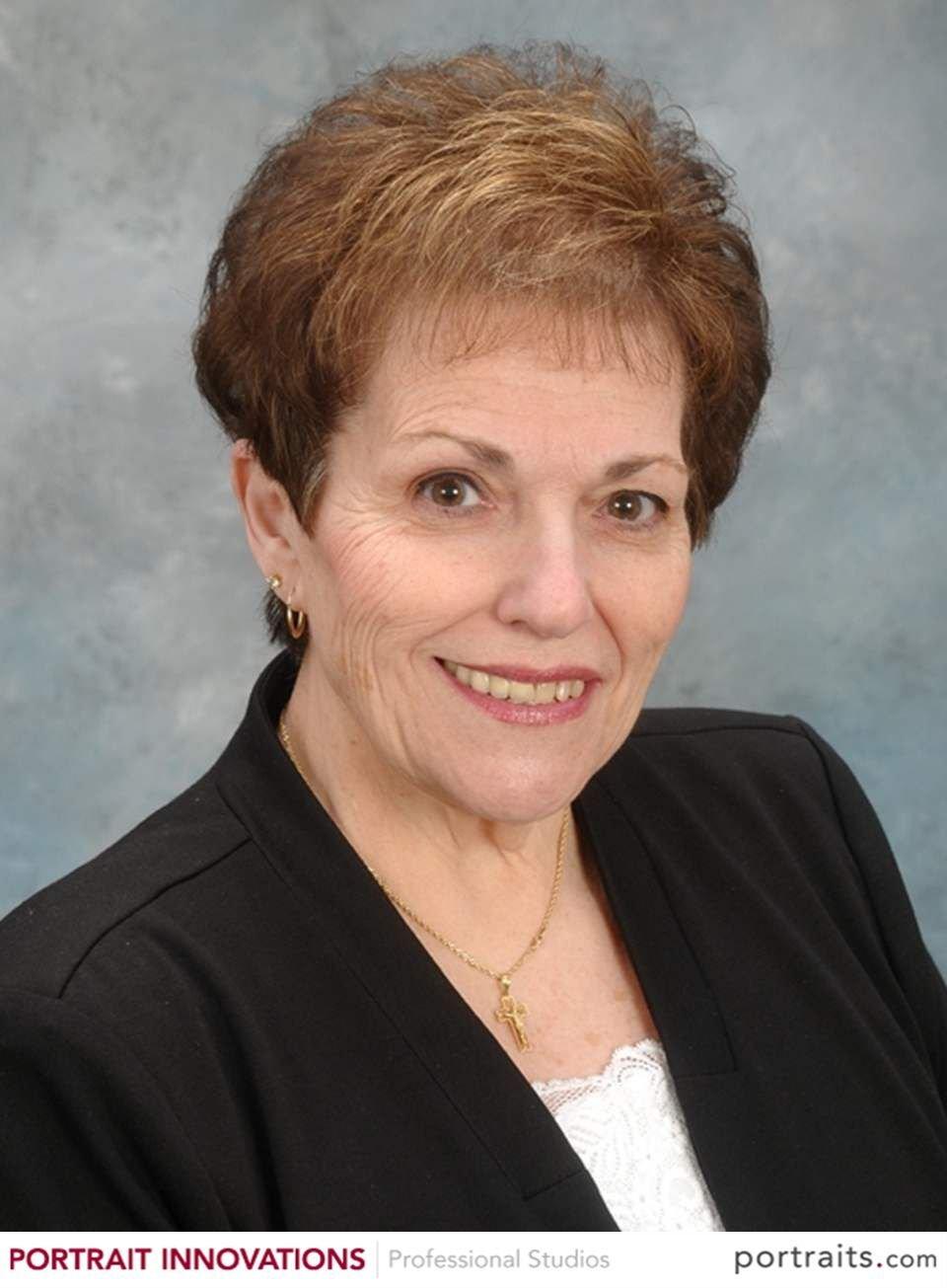 Virginia 'Ginny' McGraw