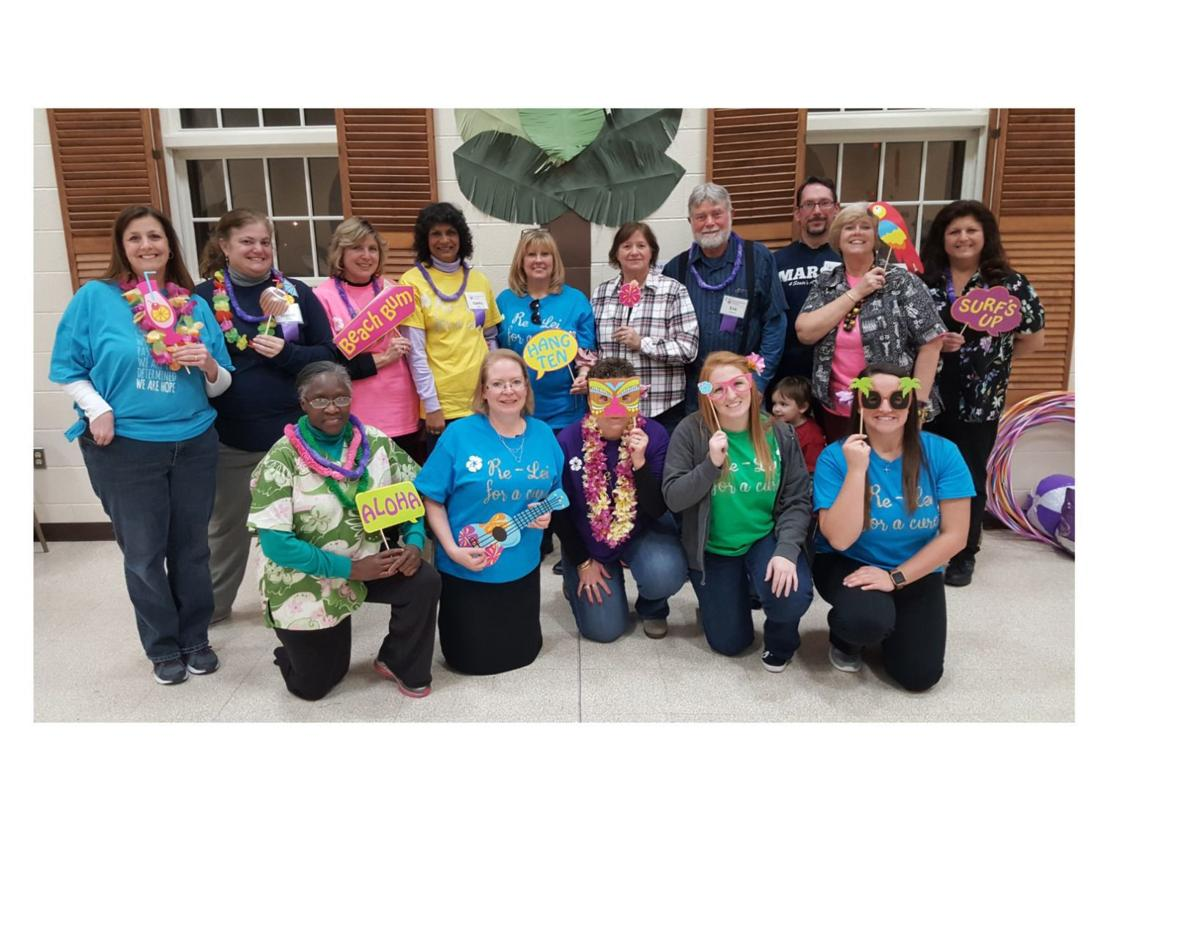 2a314fadc9 Relay For Life will hold a winter beach party kickoff | Spotlight ...