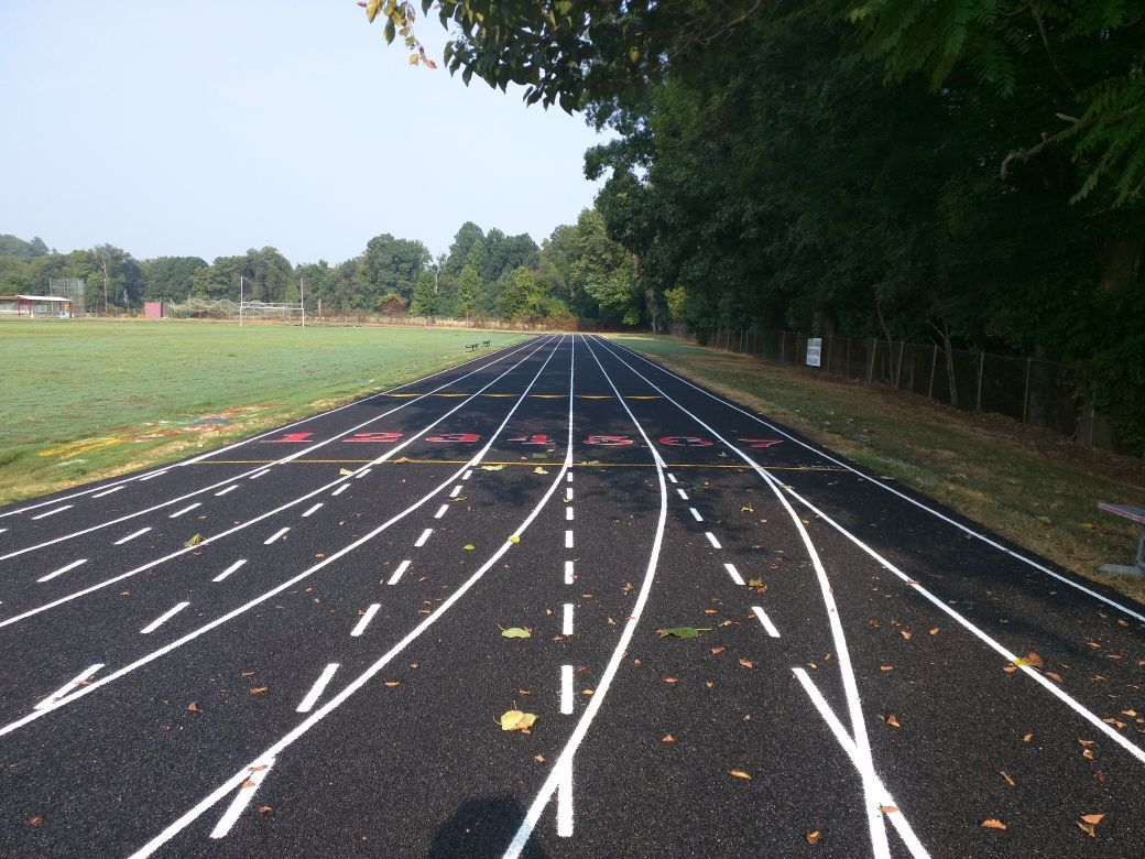 9 Prince George's County high schools get new athletic facilities