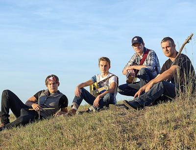 New country band nurtures hopes of Nashville stardom