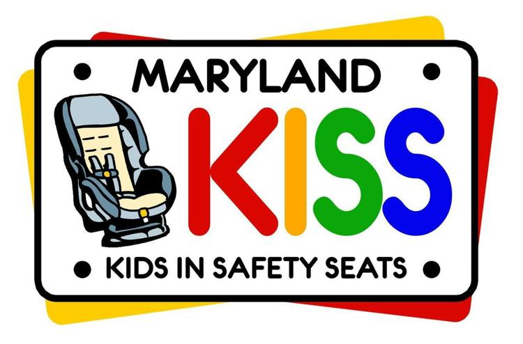 Kids in Safety Seats Event