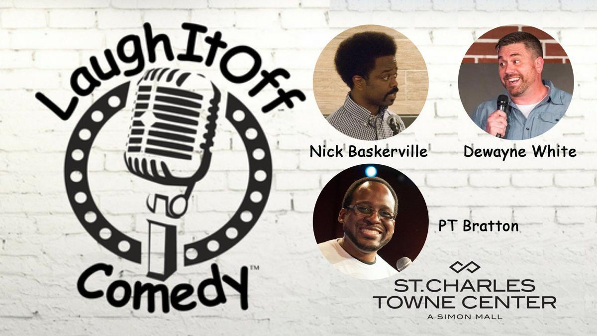 Thursday Night Comedy Show 07/18/19