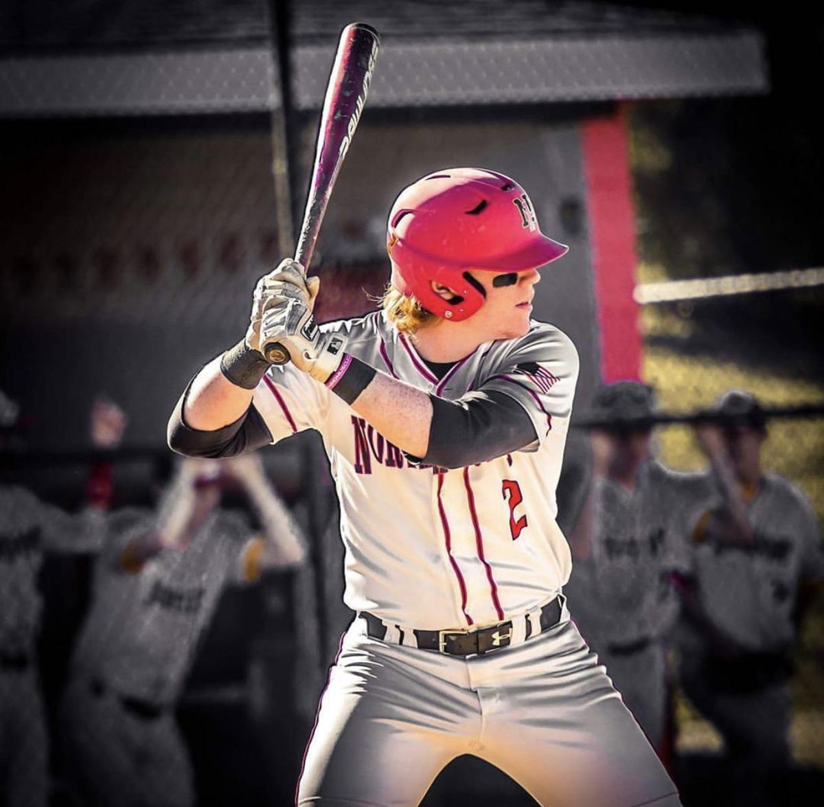 North Point senior Doss signs to play baseball at Maryland