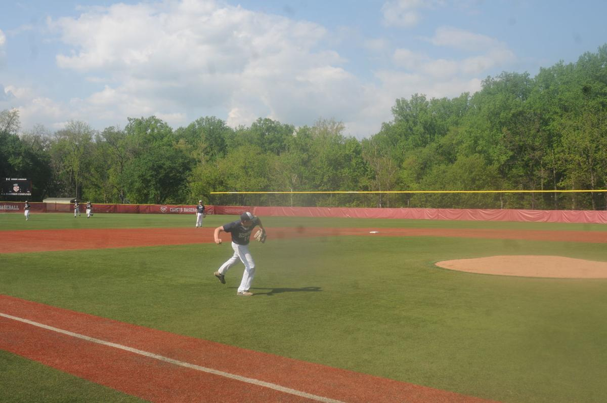 St. Mary's Ryken baseball falls to St. John's in Game 1 of ...