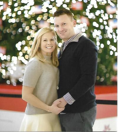 Barncord, Anderson to wed