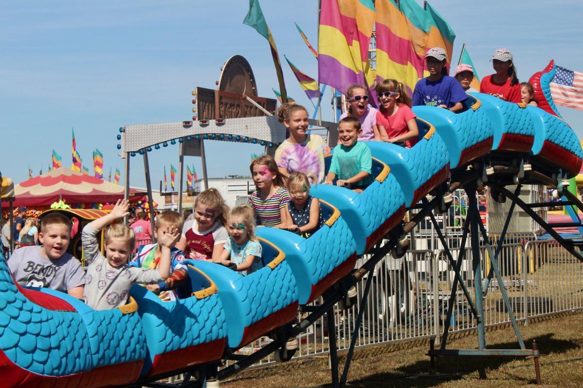 Coronavirus pandemic cancels St. Mary's County Fair