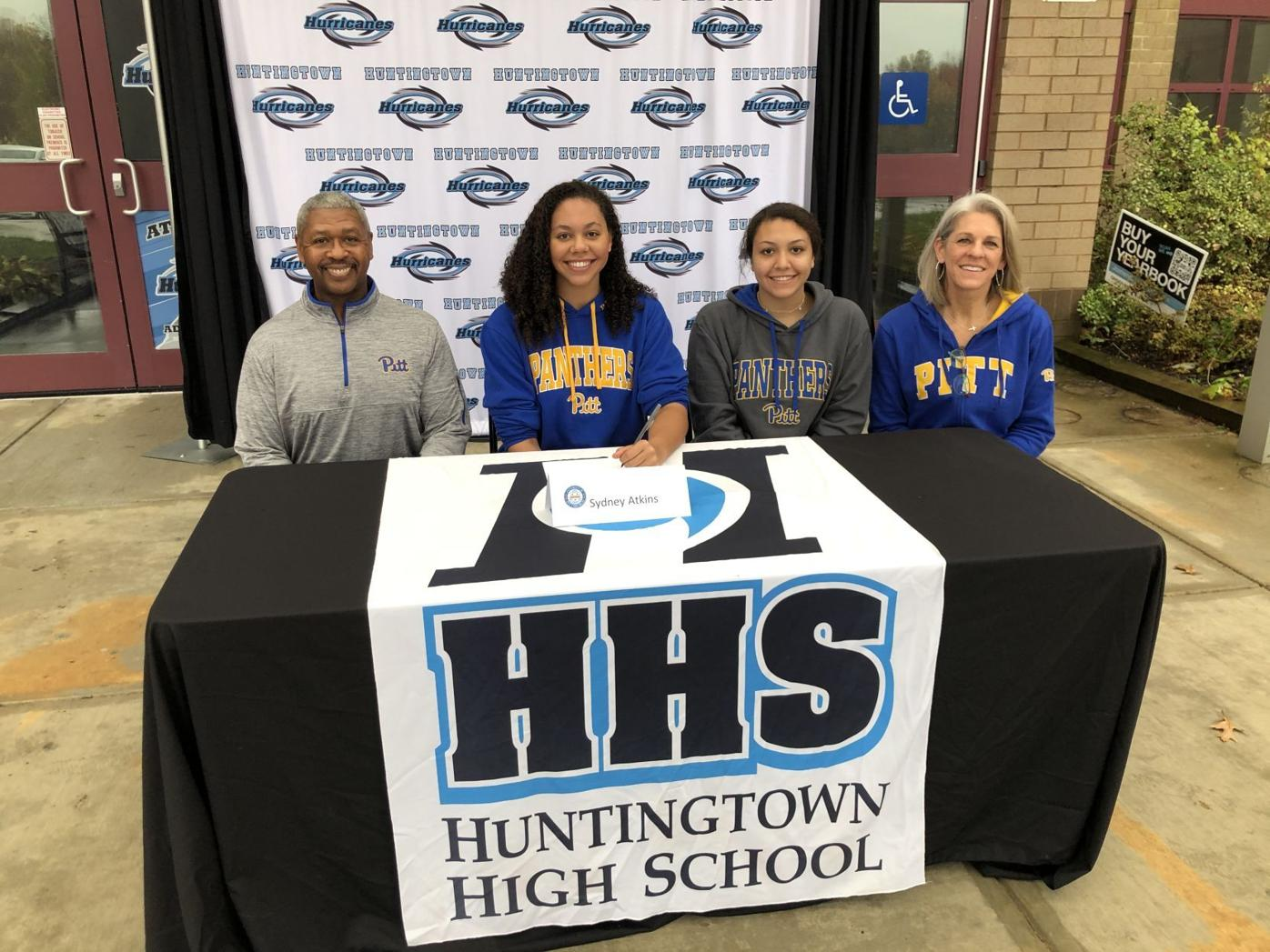 SMAC athletes have busy National signing day