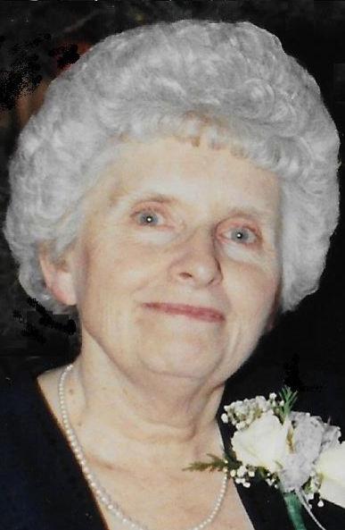 Marian Rose DeBruyn
