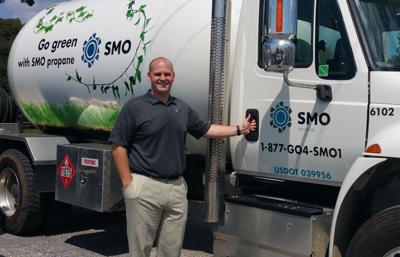 Wills takes helm at SMO Energy