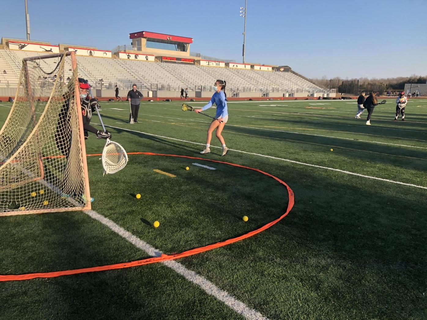 Charles County schools preparing for spring sports