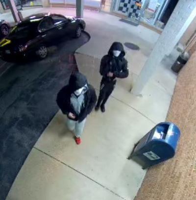 Police apprehend 16-year-old Millison Plaza robber