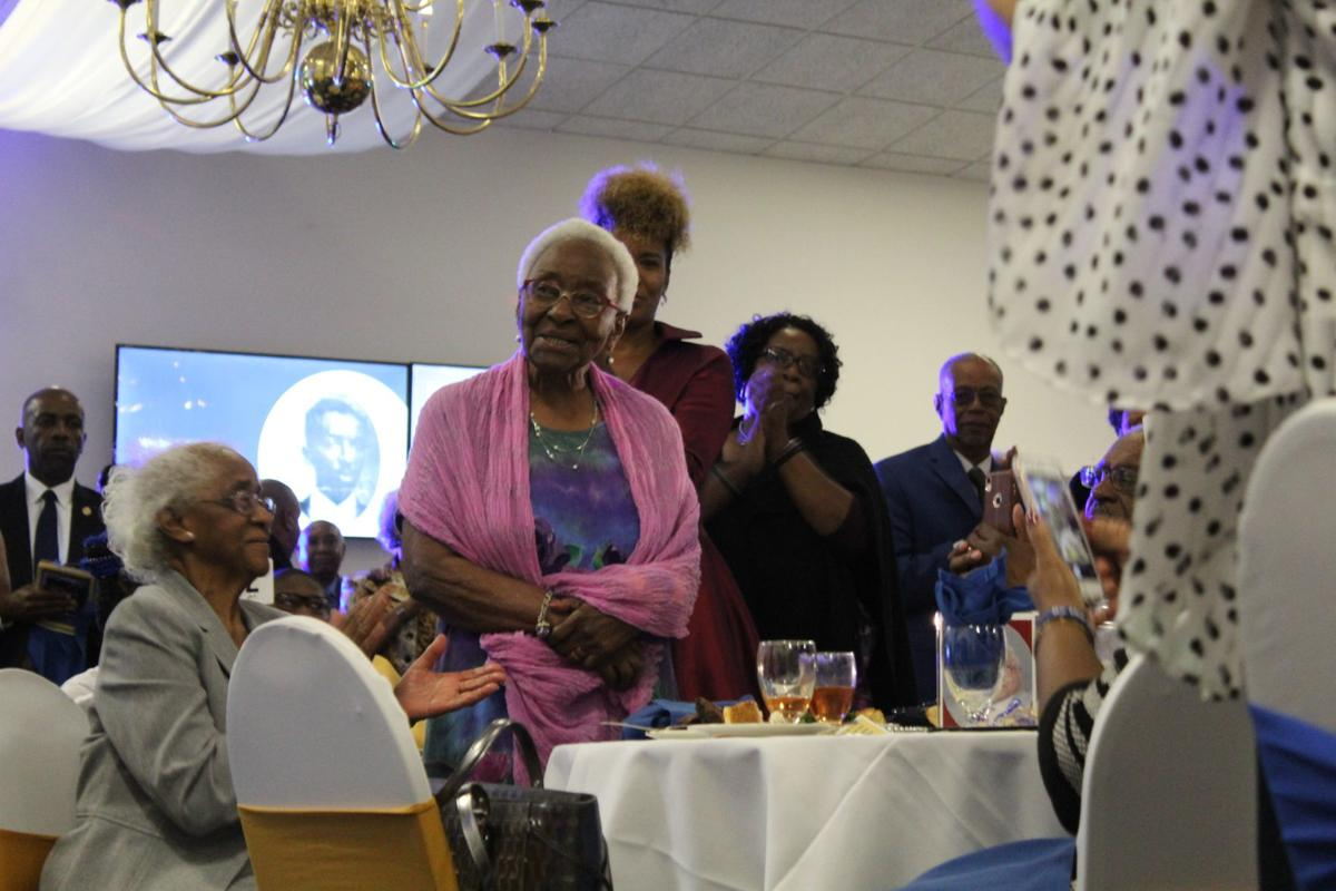 Local 'freedom fighters' inducted into NAACP branch's 2019 Hall of Fame