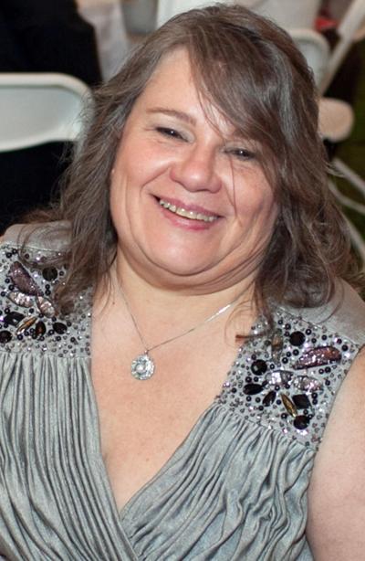 Cindy Sue Parker