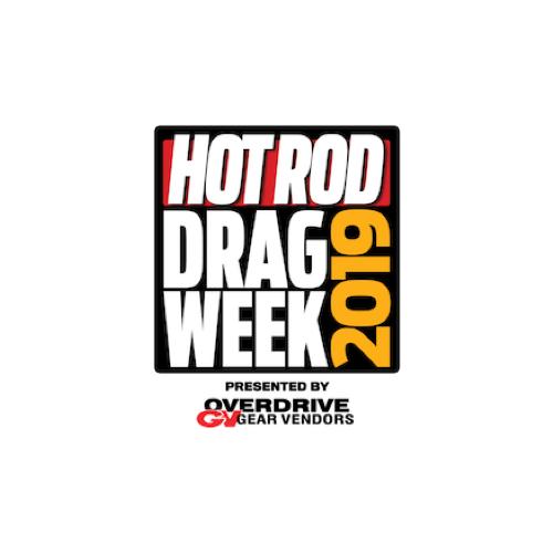 Hot Rod Drag Week 2019