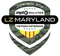 Vietnam veterans tribute event happening Father's Day weekend in Timonium